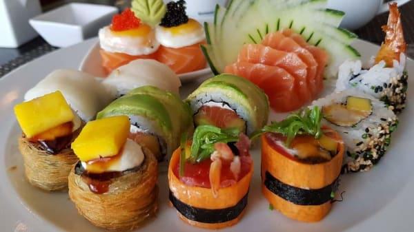 Sugestão do chef - Aarigato Sushi, Porto