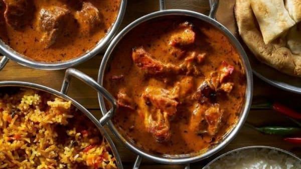 Taj Curry House Indian Restaurant, Glen Innes