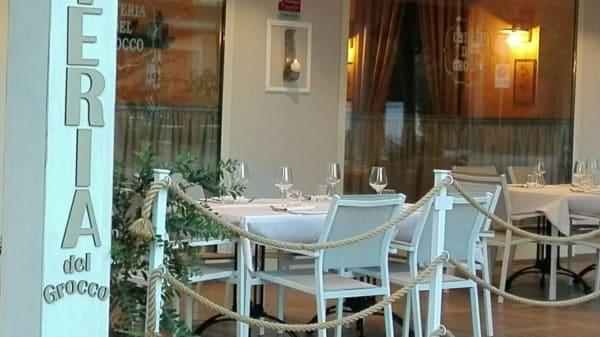 Dheor - Osteria del Grocco, Montecatini Terme