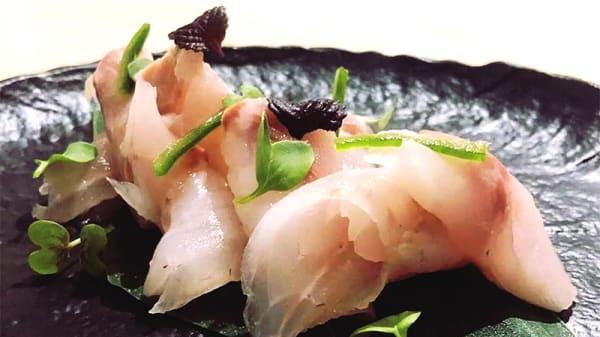 Suggerimento dello chef - Komorebi Japanese Restaurant, Ostia