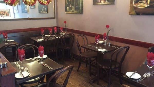 Photo 9 - The Little French Restaurant, London