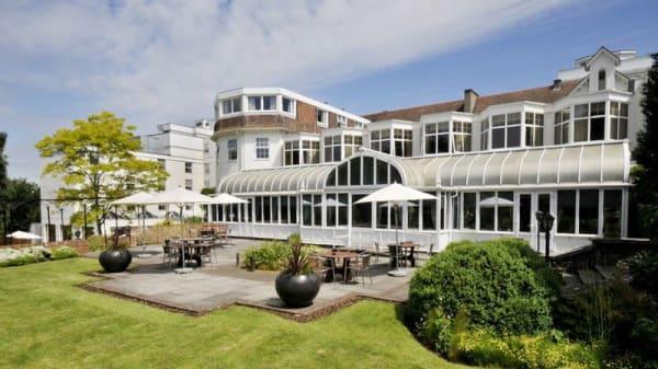 The Garden Restaurant, Bromley