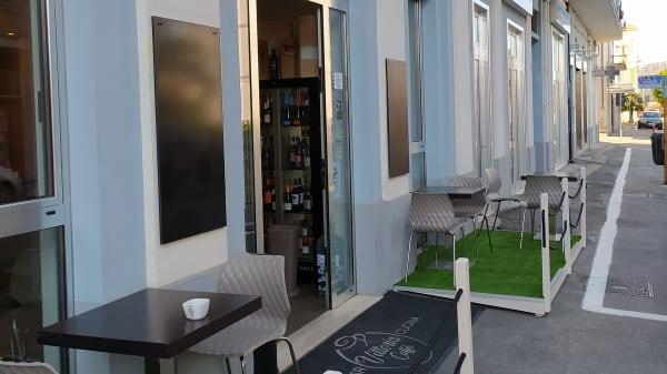 facciata esterna bistrot Vittoria caffe' - Bistrot Vittoria Caffè, Francavilla al Mare