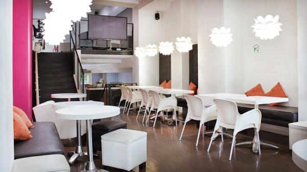 vista interior - BCN & Friends, Barcelona