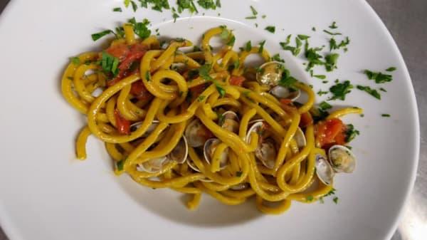 Suggerimento dello chef - S'Impasta, Firenze
