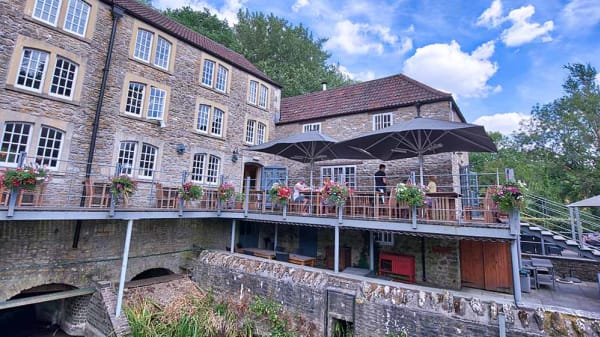 Rode Mill, Frome