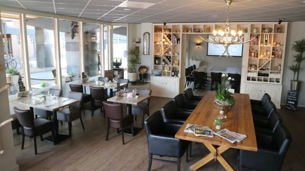 Restaurant - Brasserie ThuisHaven, Almere