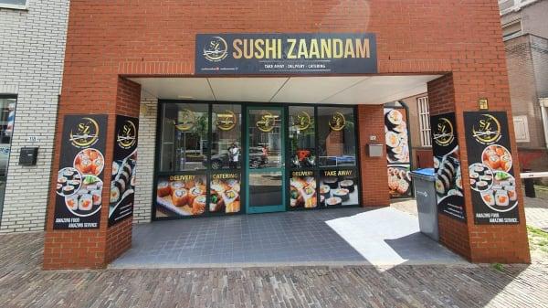 Soul Sushi, Zaandam