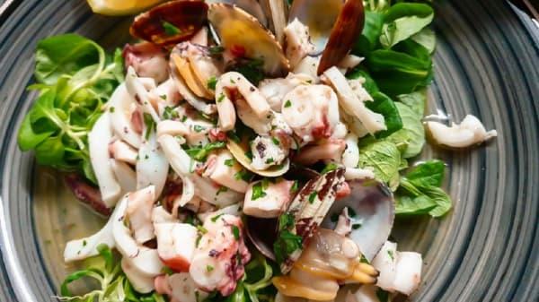 Suggerimento dello chef - Stai Sereno, Borgo A Buggiano