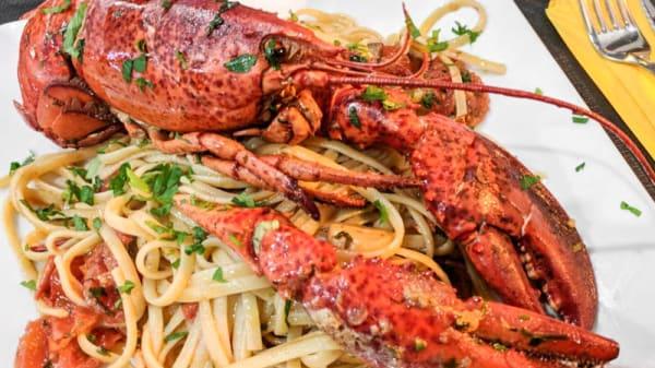 Sugerencia del chef - Un Posto al Sole, Castelldefels