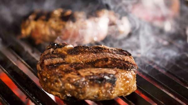 Sugerencia del chef - Fenix Parrilla, Gral. Pacheco