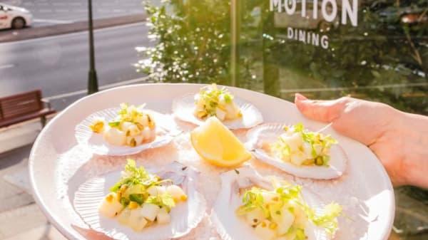 Motion Dining, Brisbane (QLD)
