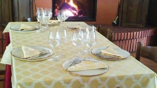 Vista sala - Agriturismo La Preta Tarantini, Pizzoferrato