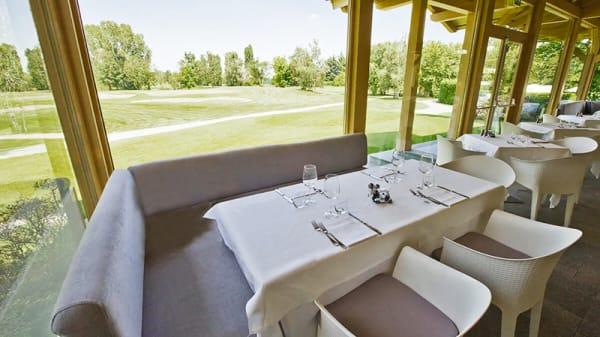 Veranda - Ristorante del Golf Club Cavaglià, Cavaglià