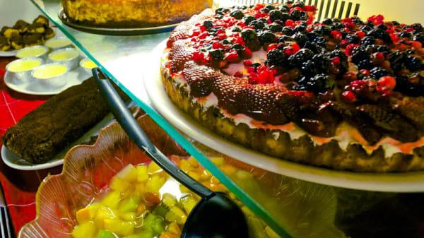 Suggerimento del chef - Tira...Baralla, Florence