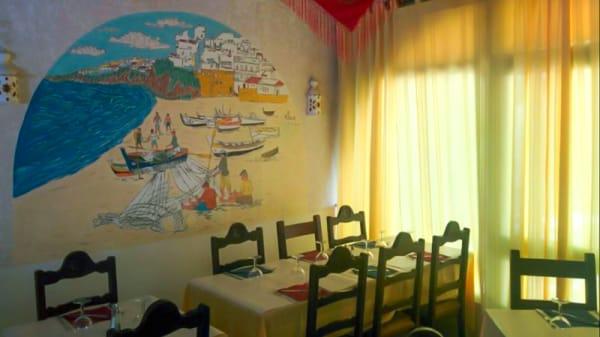 Sala - Adega do David, Albufeira