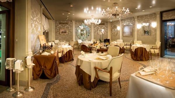 Vista del ristorante - Bistrot by Do Leoni, Venice