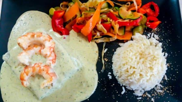 Sugerencia del chef - Los Nogales, Churriana De La Vega