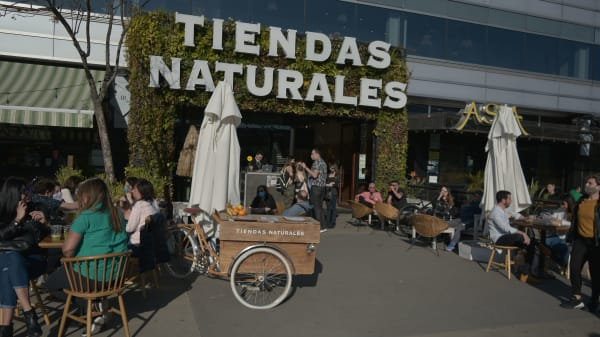 Tiendas Naturales (Puerto Madero), Autonomous City of Buenos Aires