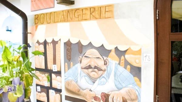 disegno - Borgo Antico, Borgo Vercelli