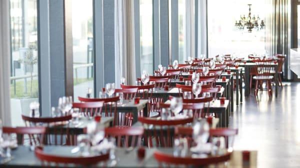 Rum - Stereo Restaurang, Malmö