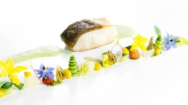 suggestie van de chef - Restaurant De Kromme Dissel, Heelsum