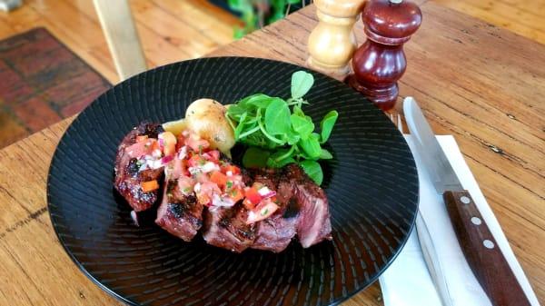 Food - Counting House Bar & Grill, Mornington (VIC)
