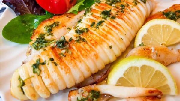 Sugerencia del chef - El Barco, Churriana De La Vega