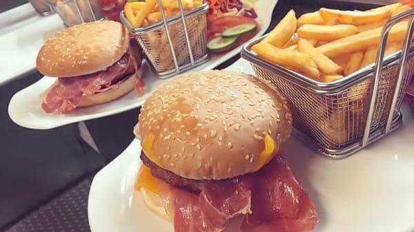 Suggestion de plat - London Brasserie, Elsene