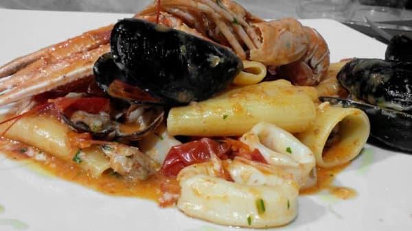 Suggerimento dello chef - Cantina de' Corvi, Spoleto