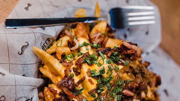 Sugerencias del chef - The Barbeer, Buenos Aires