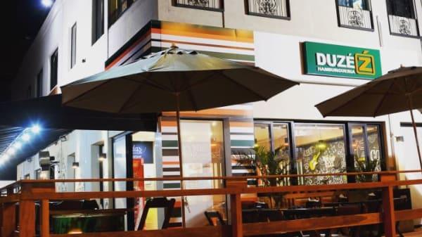 duzé - Duzé Hamburgueria Fiúsa, Ribeirão Preto