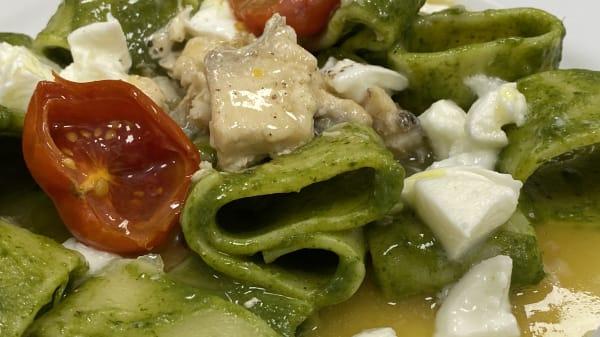Specialità dello chef - Anglani Bistrot, Carovigno