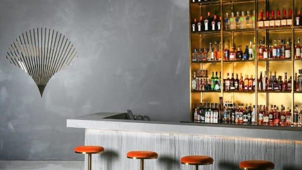 Boudoir Lounge Bar - Boudoir Lounge, Southport (QLD)