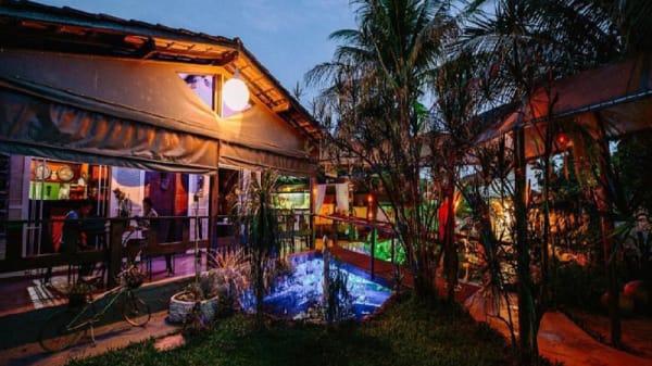 Esplanada - Zen Adega e Restaurante, Goiânia