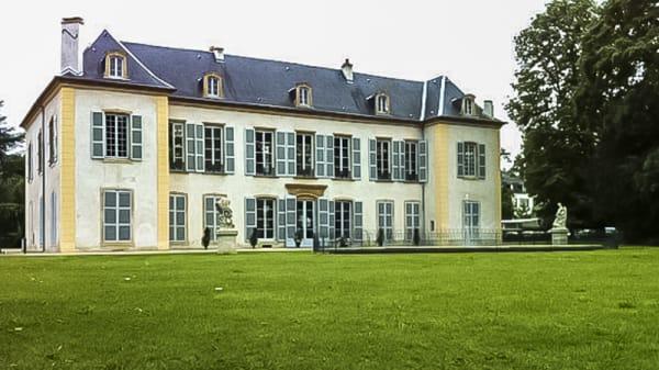 façade - Chez Georges, Montigny-lès-Metz
