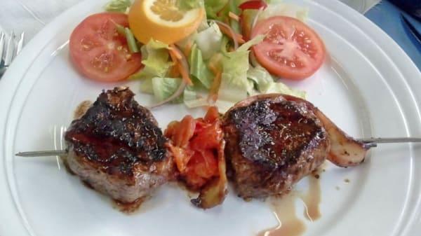Sugerencia del chef - Broncemar II, Maspalomas
