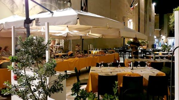 Vista terrazza - Il Mastro Birraio Ristorante Pizzeria, Mazara Del Vallo