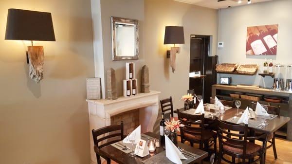 Het restaurant - Timmy's Eethuys, Raamsdonksveer