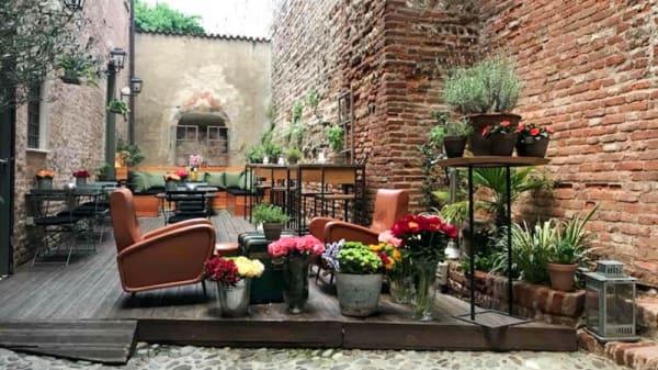 Terrazza - Herb, Cittadella