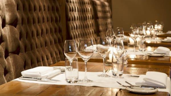 Sfeervol dineren - Restaurant De Watermolen, Velp gld