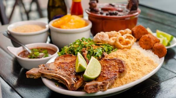 prato - Bar Providência, São Paulo