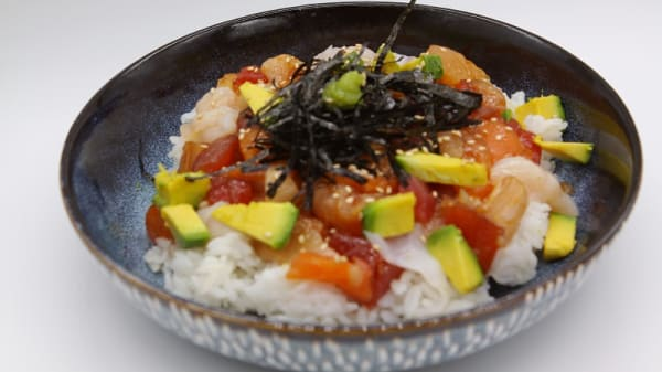 2 - Sushi Dan, Chatswood (NSW)