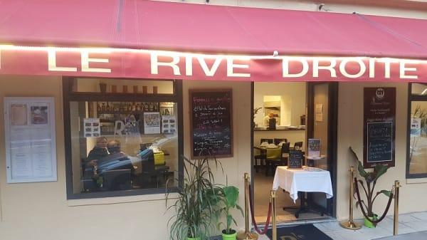 exterieur - Rive Droite, Nice
