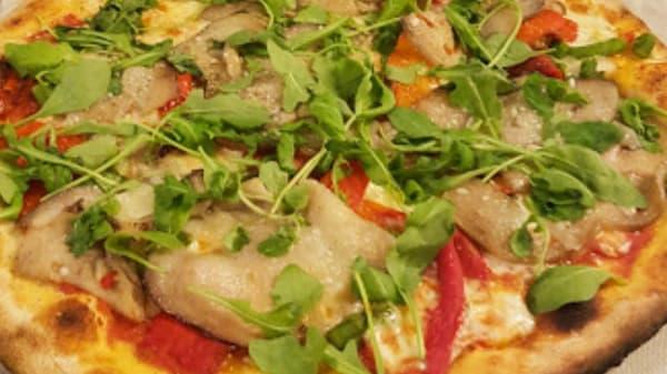 Suggerimento dello chef - La Vecchia Fornace, Montechiaro D'acqui