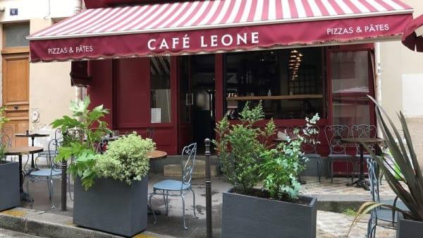 Café Léone, Paris