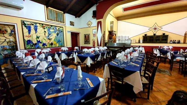 Interno - Summer Pub, Saint-Vincent