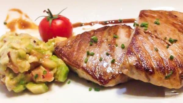 Sugerencias del chef - Almazara de Carmona, Carmona