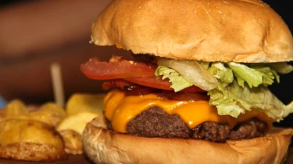 Lanches - Bruttus Burger, Osasco