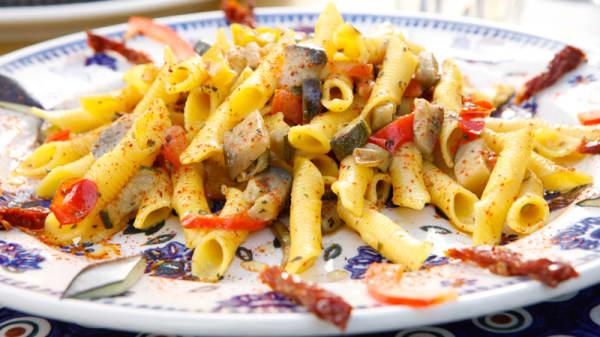 Suggerimento dello chef - Enoteca del Monsignore, Borgo San Lorenzo